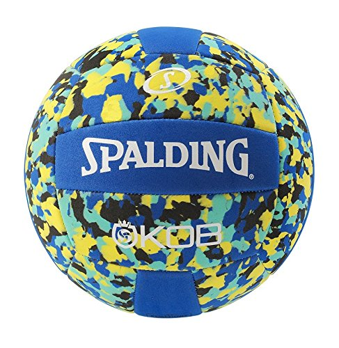 Spalding KOB 72-352Z Balón de Baloncesto