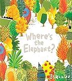 Barroux: Where's the Elephant?