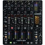 Allen Heath Xone DB4Mischer DJ Digital FX Effekte