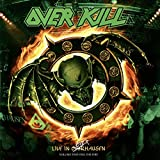Overkill: Live in Overhausen Vol.2:Feel the Fire [Vinyl LP] (Vinyl)