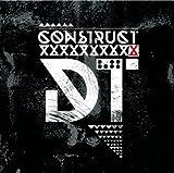 Dark Tranquillity: Construct (Audio CD)
