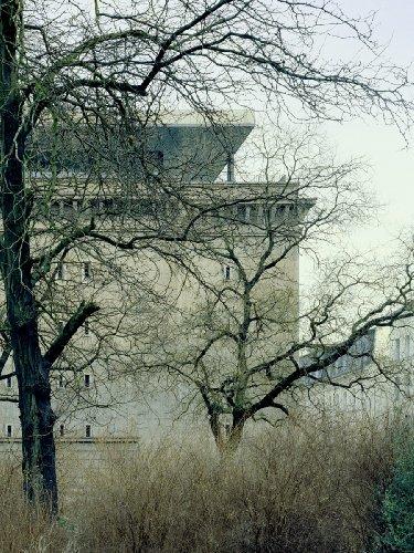 Sammlung Boros. Bunker Berlin #1