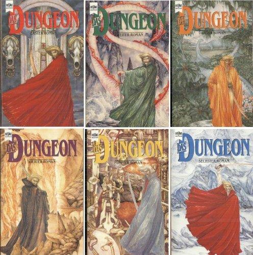 Das Dungeon - Der komplette Zyklus