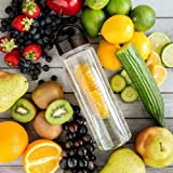 Contigo Fruit Infusion Sports Bottles - Best Reviews Guide