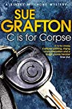 C is for Corpse (Kinsey Millhone Alphabet Series)
