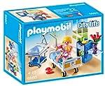 Playmobil 6660 City Life Children's H...