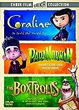 Coraline Paranorman The Boxtrolls kostenlos online stream