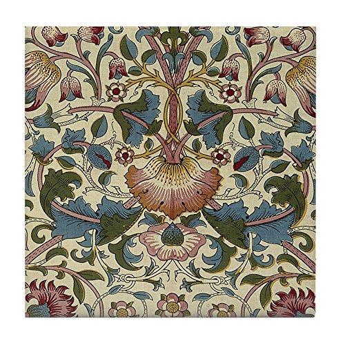 CafePress–William Morris Muster,–Tile Untersetzer, Drink Untersetzer, Untersetzer, Klein