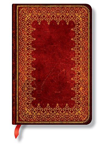 Smythe Sewn Address Books Foiled Mini (Paper Blanks: Smythe Sewn Address Books)