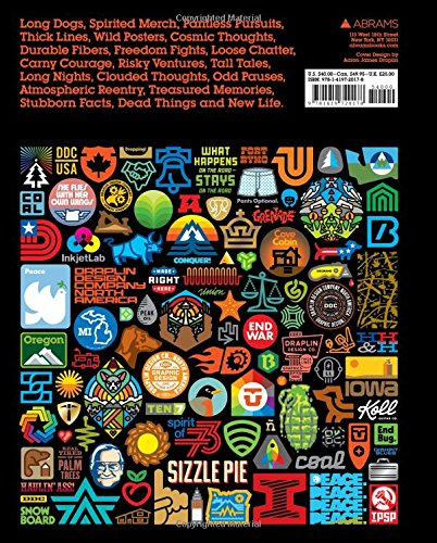 Draplin design co-pretty much everything