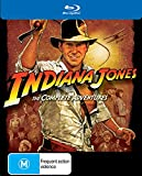 Indiana Jones - The Complete Adventures (5 Blu-Ray) [Edizione: Australia]