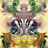Goa 2018 Vol.3