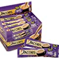 JACOBS 3in1 INSTANT COFFEE STICKS MILKA CHOCOLATE FLAVOUR SINGLE SERVINGS FRESH from Jacobs