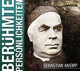 Sebastian Kneipp (Berühmte Persönlichkeiten) - Sven Hübner