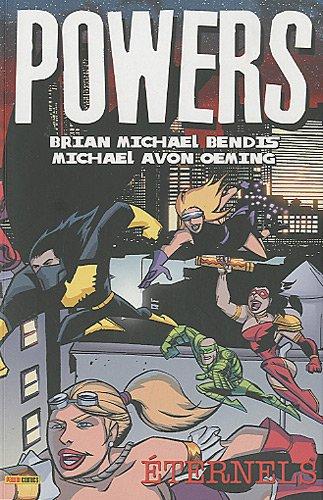 Powers T07