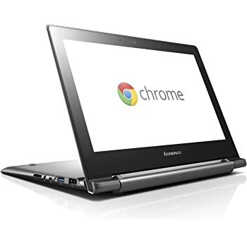"Lenovo N20p Chromebook Flex tactile 11,6"" Noir (Intel Celeron, SSD 16 Go, 4 Go de RAM, ChromeOS)"