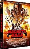 Machete Kills [Francia] [DVD]