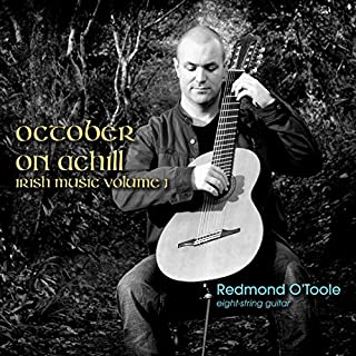 October on Achill