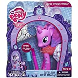 Hasbro My Little Pony A6475 Friendship is Magic Exclusive Figure Through The Mirror Princess Twilight Sparkle