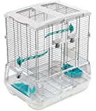Vision Cage/ Home for Birds Regular, 47.5 x 35.6 x 50.8 cm, Small