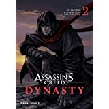 Assassin's creed dynasty t02: 2