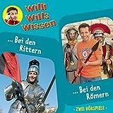 Willi Wills Wissen - Folge 7: Bei den Rittern/Bei den Römern -
