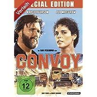 Convoy - Digital Remastered