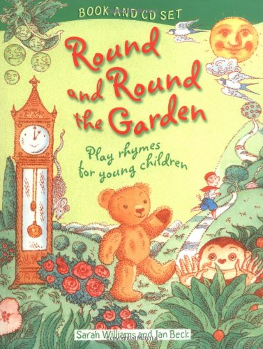 Round and Round the Garden: Play Rhymes for Young Children