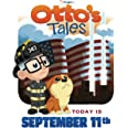Otto's Tales: Today is September 11th