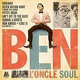 """Afficher """"Ben l'oncle soul"""""""