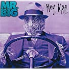 Hey Man by Mr.Big (2015-06-24)