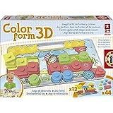 Educa Juegos - Color form 3D (15498)