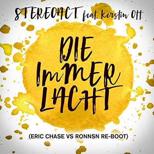 Die immer lacht (Eric Chase vs. Ronnsn Re-Boot)