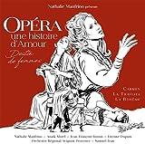 Opéra: une Histoire d'Amour