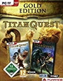 Titan Quest - Gold Edition (DVD-ROM) [Software Pyramide]