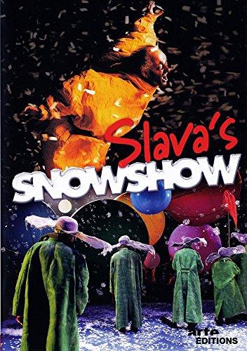 Slava's SnowShow [Edizione: Francia]
