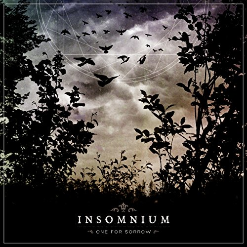 Insomnium: One For Sorrow (Audio CD)