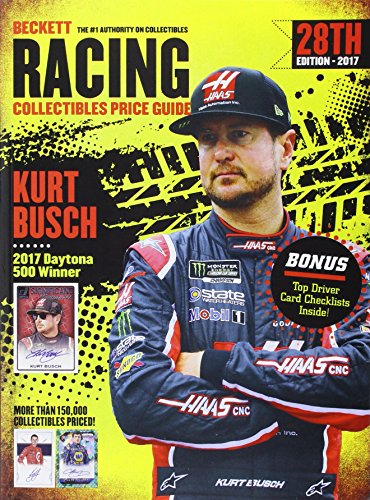 Beckett Racing Price Guide #29 (Beckett Racing Collectibles Price Guide)
