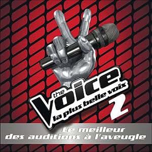 The Voice 2 : le meilleur des auditions à l'aveugle