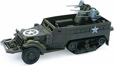 New Ray Classic Tank M16 Model Kit