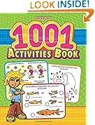 #6: 1001 Activities Book