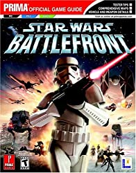 Star Wars Battlefront: Prima Official Game Guide