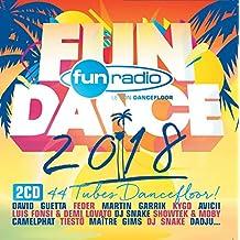 Fun Dance 2018