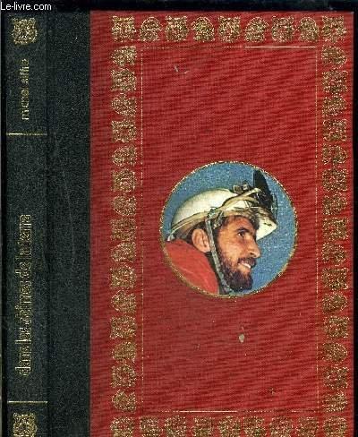 Dans les Abimes de la Terre Droits Rendus a l'Auteur, Note Ch.H.Flammarion 22/2/ par Siffre Michel
