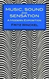 Best Dover Publications Books On Psychologies - Music, Sound and Sensation (Dover Books on Physics) Review