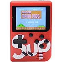 SUP 400 in 1 Games Retro Game Box Console Handheld Game PAD (ASSORTED COLOR)
