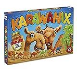 Piatnik 7046 Karawanix, Spiel