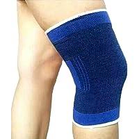 2 pezzi Ginocchiera uso sportivo ad alta compressione - tutore ginocchia -legamenti rotula rotulea - fascia elastica…