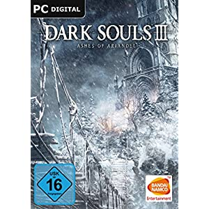 Dark Souls 3: Ashes of Ariandel DLC [PC Code – Steam]