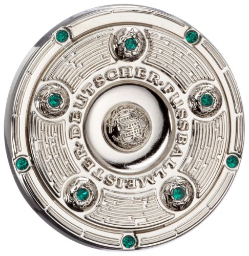 Anstecker OVP Lizenzware WM Pokal Weltpokal als 3D Pin